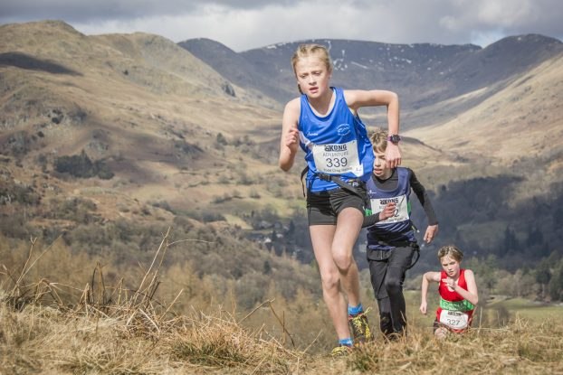 DSC4804 622x415 Todd Crag Junior Fell Race Photos 2018