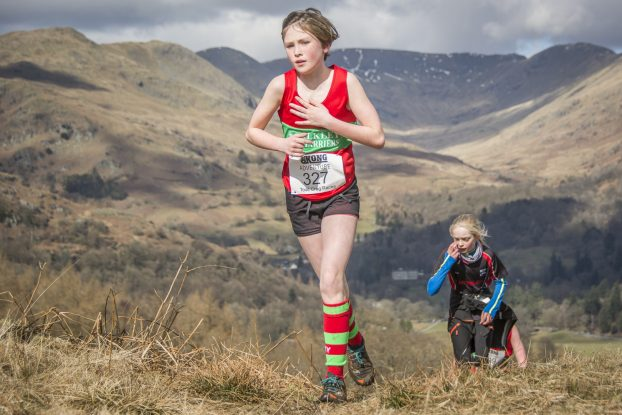 DSC4811 622x415 Todd Crag Junior Fell Race Photos 2018