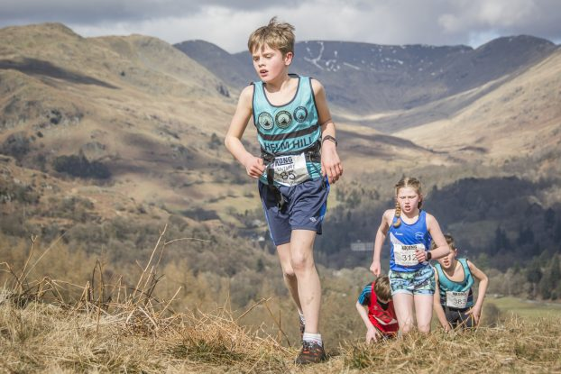 DSC4817 622x415 Todd Crag Junior Fell Race Photos 2018