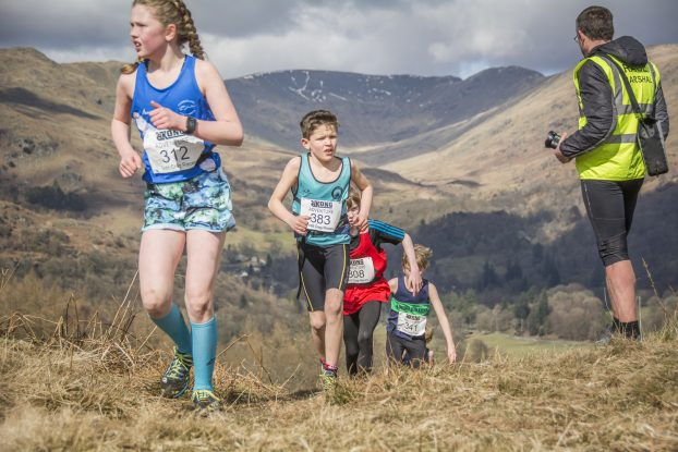 DSC4824 622x415 Todd Crag Junior Fell Race Photos 2018