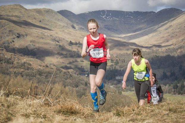 DSC4836 622x415 Todd Crag Junior Fell Race Photos 2018