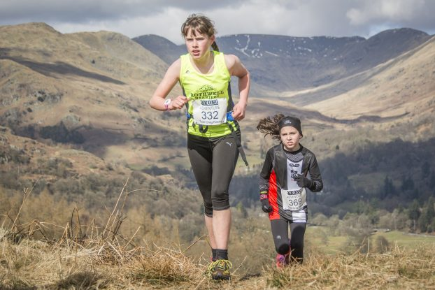 DSC4838 622x415 Todd Crag Junior Fell Race Photos 2018