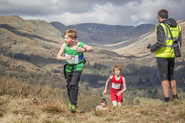 DSC4844 622x415 Todd Crag Junior Fell Race Photos 2018