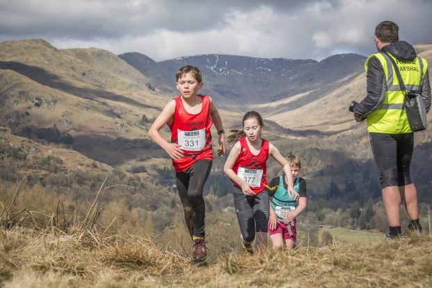 DSC4853 622x415 Todd Crag Junior Fell Race Photos 2018