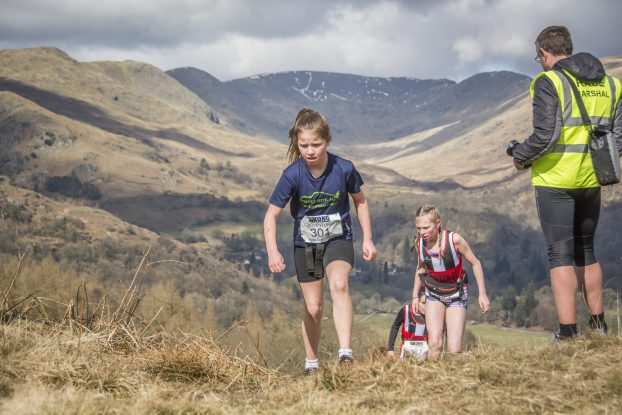 DSC4864 622x415 Todd Crag Junior Fell Race Photos 2018