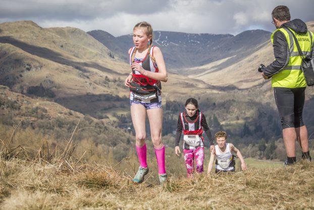 DSC4866 622x415 Todd Crag Junior Fell Race Photos 2018