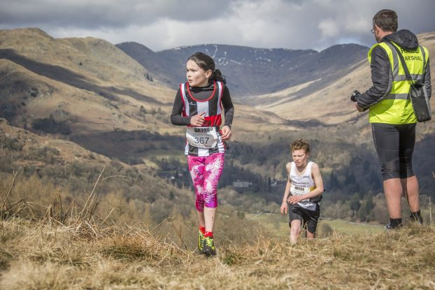 DSC4870 622x415 Todd Crag Junior Fell Race Photos 2018