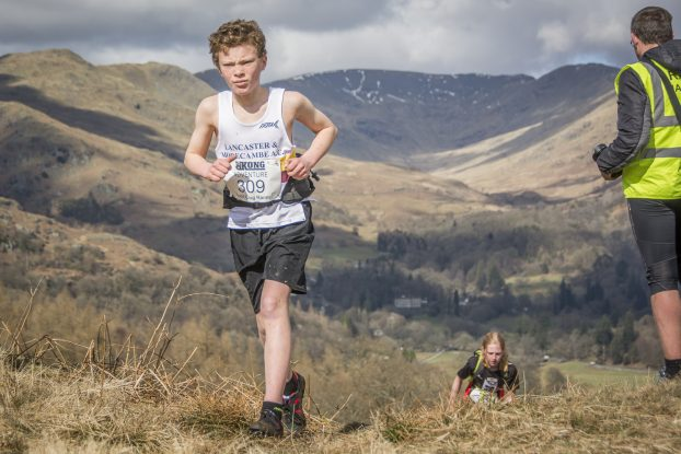 DSC4873 622x415 Todd Crag Junior Fell Race Photos 2018