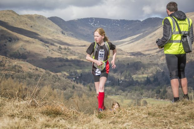 DSC4874 622x415 Todd Crag Junior Fell Race Photos 2018