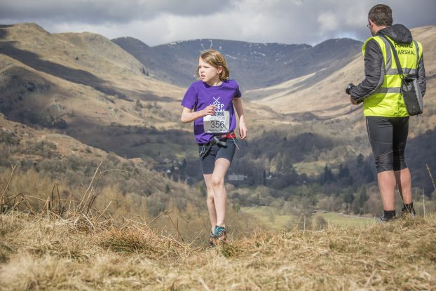 DSC4878 622x415 Todd Crag Junior Fell Race Photos 2018