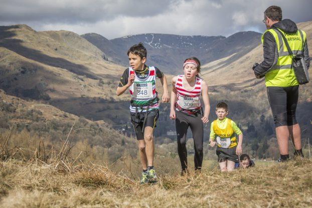 DSC4881 622x415 Todd Crag Junior Fell Race Photos 2018