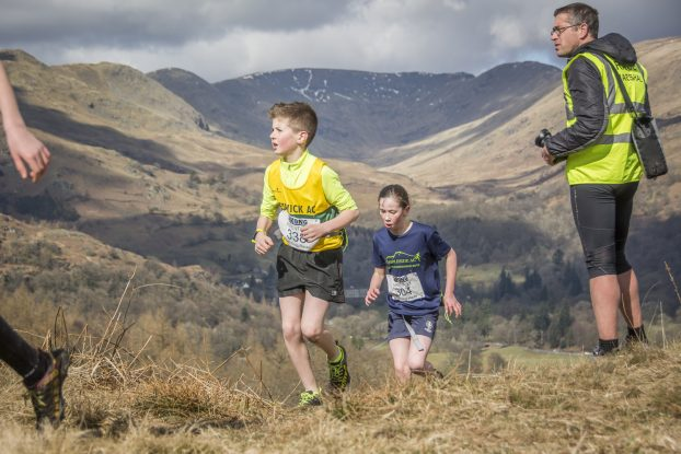 DSC4886 622x415 Todd Crag Junior Fell Race Photos 2018