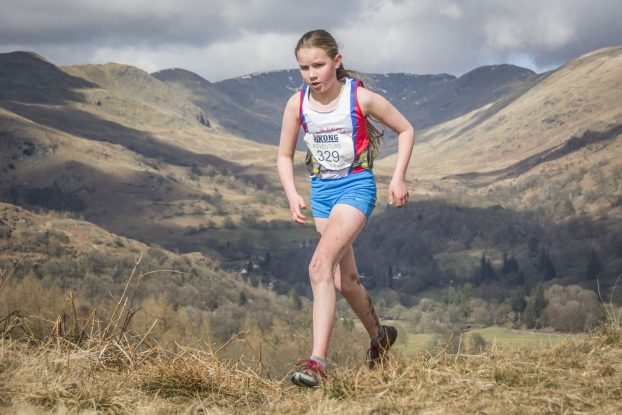 DSC4892 622x415 Todd Crag Junior Fell Race Photos 2018