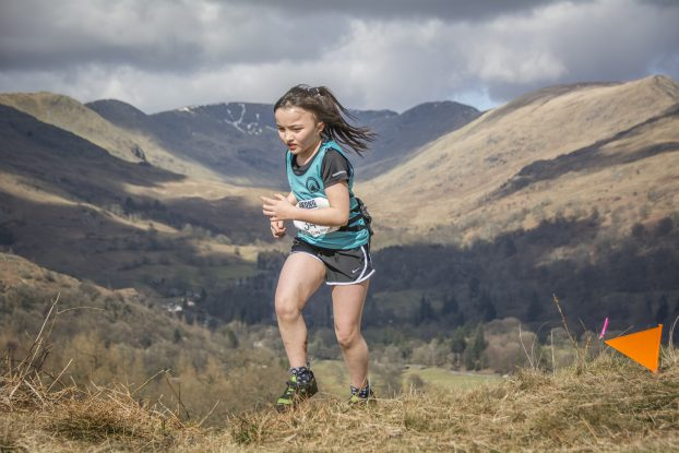 DSC4907 622x415 Todd Crag Junior Fell Race Photos 2018