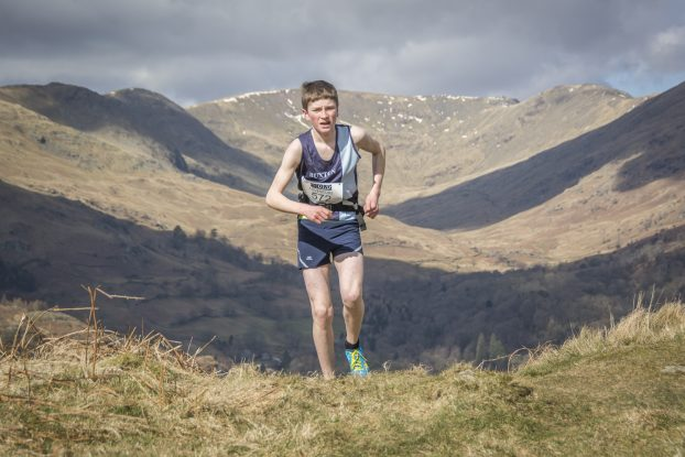 DSC4909 622x415 Todd Crag Junior Fell Race Photos 2018