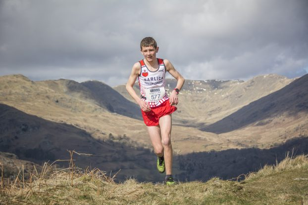DSC4935 622x415 Todd Crag Junior Fell Race Photos 2018