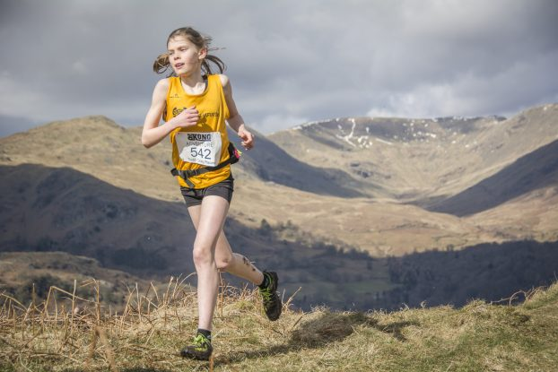 DSC4946 622x415 Todd Crag Junior Fell Race Photos 2018