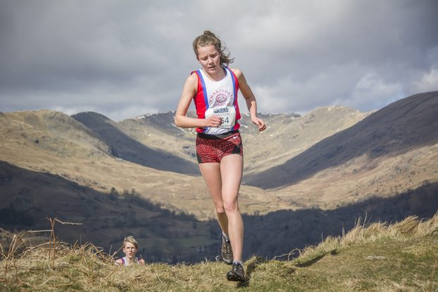 DSC4957 622x415 Todd Crag Junior Fell Race Photos 2018