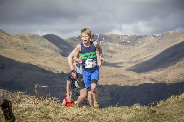 DSC4972 622x415 Todd Crag Junior Fell Race Photos 2018