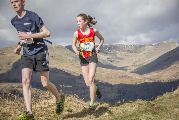 DSC4980 622x415 Todd Crag Junior Fell Race Photos 2018