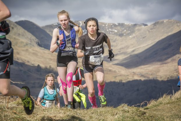 DSC4988 622x415 Todd Crag Junior Fell Race Photos 2018