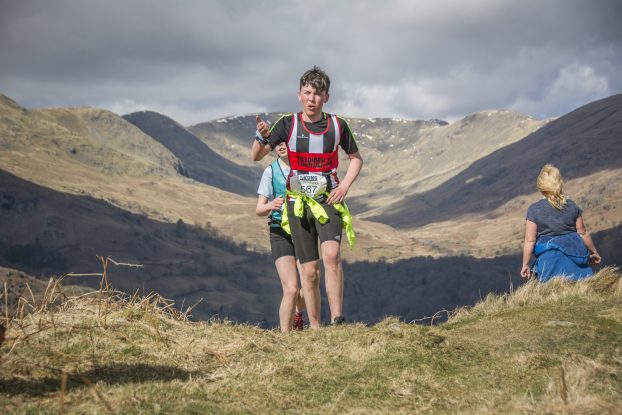 DSC4991 622x415 Todd Crag Junior Fell Race Photos 2018