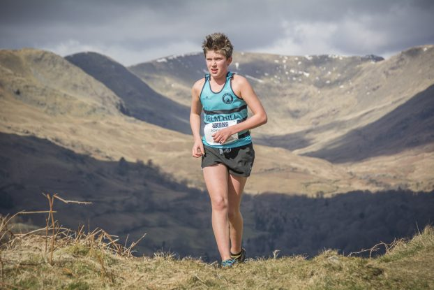 DSC4997 622x415 Todd Crag Junior Fell Race Photos 2018