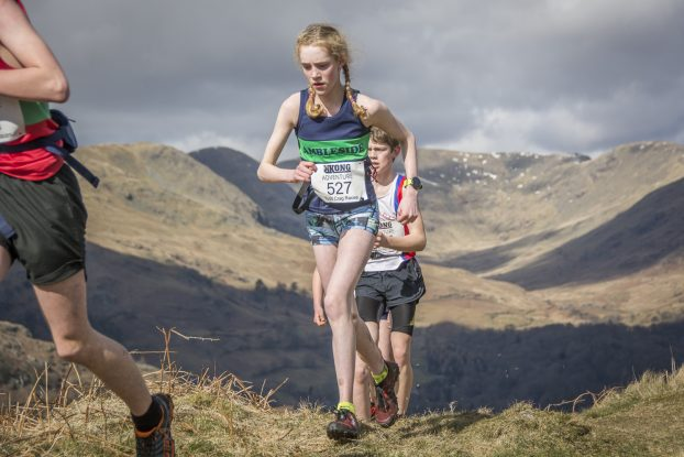 DSC5003 622x415 Todd Crag Junior Fell Race Photos 2018
