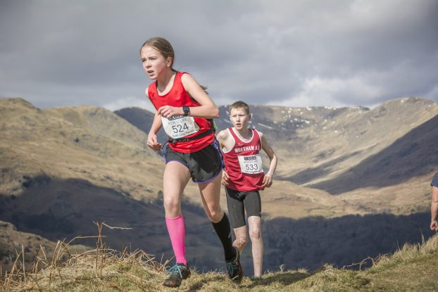 DSC5014 622x415 Todd Crag Junior Fell Race Photos 2018