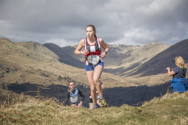 DSC5037 622x415 Todd Crag Junior Fell Race Photos 2018
