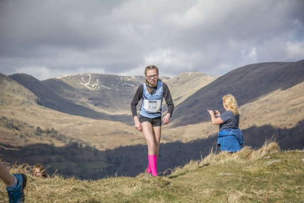 DSC5042 622x415 Todd Crag Junior Fell Race Photos 2018