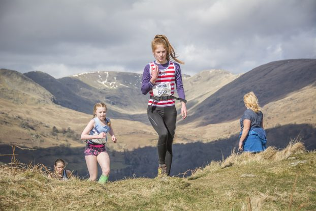 DSC5046 622x415 Todd Crag Junior Fell Race Photos 2018