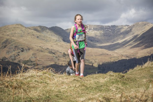 DSC5058 622x415 Todd Crag Junior Fell Race Photos 2018