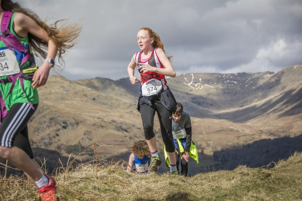 DSC5061 622x415 Todd Crag Junior Fell Race Photos 2018