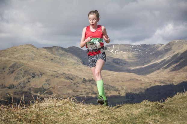 DSC5067 622x415 Todd Crag Junior Fell Race Photos 2018