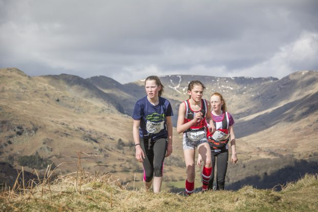 DSC5076 622x415 Todd Crag Junior Fell Race Photos 2018