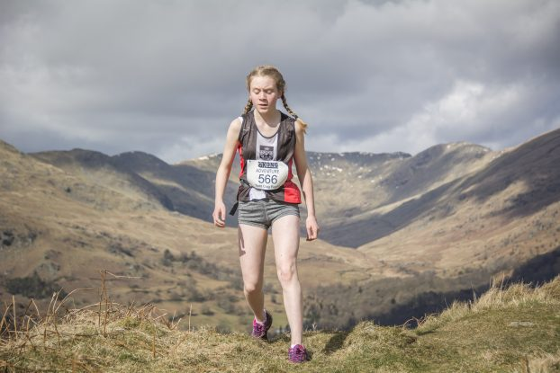 DSC5085 622x415 Todd Crag Junior Fell Race Photos 2018