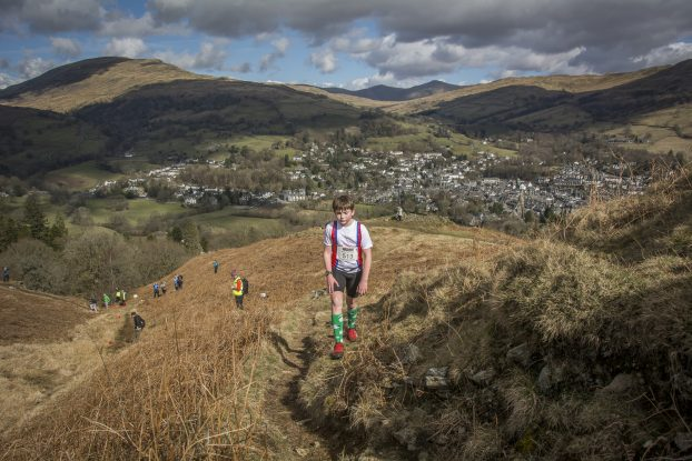 DSC5089 622x415 Todd Crag Junior Fell Race Photos 2018