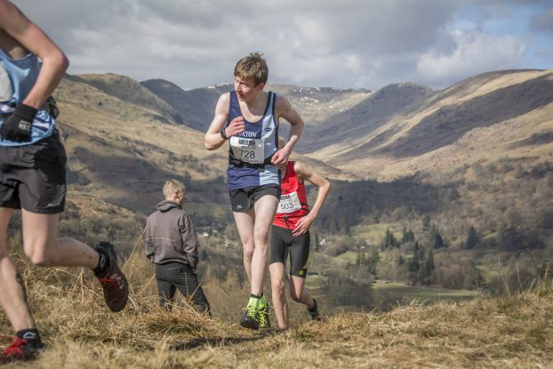 DSC5128 622x415 Todd Crag Junior Fell Race Photos 2018