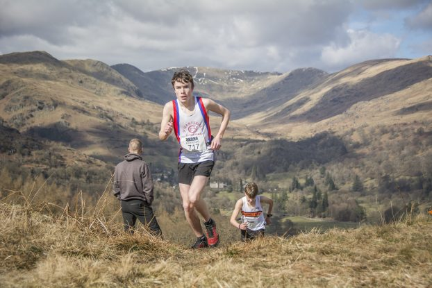 DSC5134 622x415 Todd Crag Junior Fell Race Photos 2018