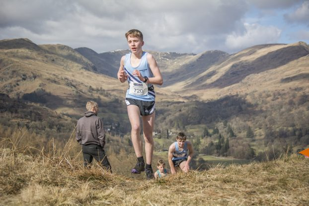 DSC5138 622x415 Todd Crag Junior Fell Race Photos 2018