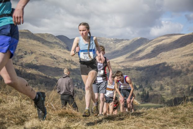 DSC5147 622x415 Todd Crag Junior Fell Race Photos 2018