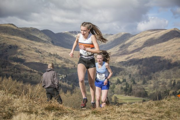 DSC5157 622x415 Todd Crag Junior Fell Race Photos 2018