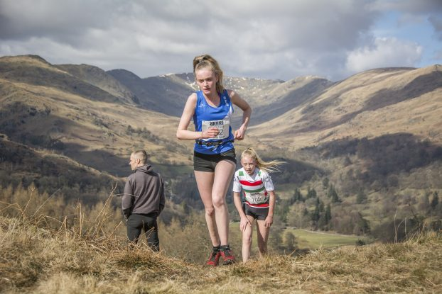 DSC5162 622x415 Todd Crag Junior Fell Race Photos 2018