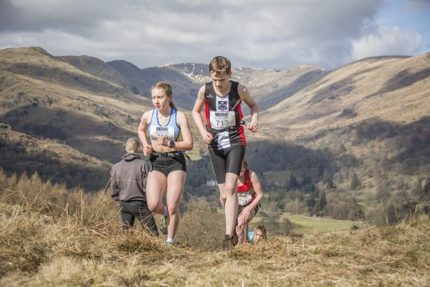 DSC5175 622x415 Todd Crag Junior Fell Race Photos 2018