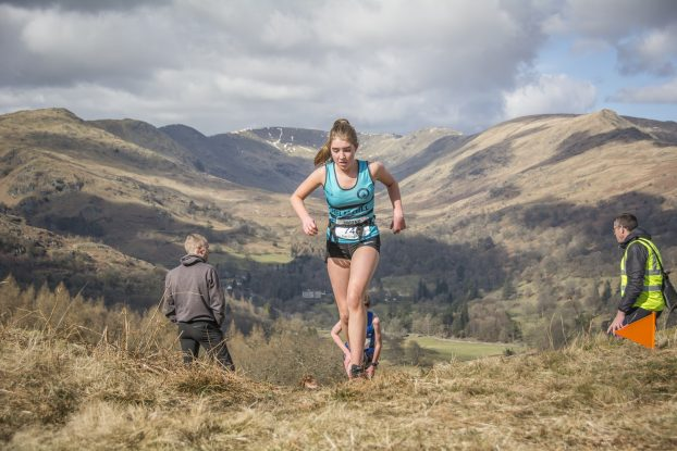 DSC5182 622x415 Todd Crag Junior Fell Race Photos 2018