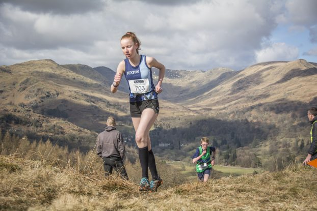 DSC5189 622x415 Todd Crag Junior Fell Race Photos 2018