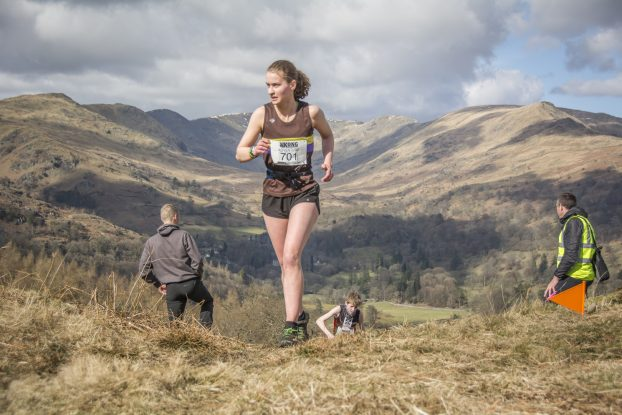 DSC5194 622x415 Todd Crag Junior Fell Race Photos 2018