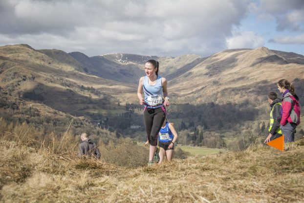 DSC5197 622x415 Todd Crag Junior Fell Race Photos 2018