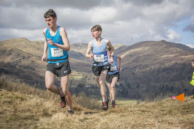 DSC5213 622x415 Todd Crag Junior Fell Race Photos 2018